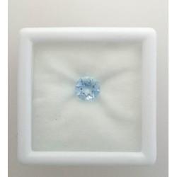 Colorado Aquamarine - Round Cut 1.64CT