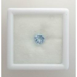 Colorado Aquamarine - Round Cut 1.43CT