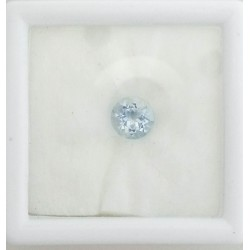 Colorado Aquamarine - Round Cut 1.75CT